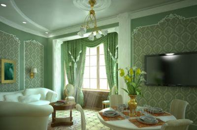 Как создать эксклюзивный интерьер в своем доме