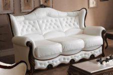 Говорим о разновидностях диванов