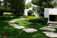 Ландшафтный дизайн: легко и просто