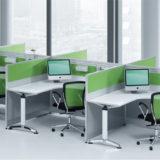 Мебель в офис: формируем престиж компании