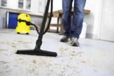 Как привести в порядок квартиру после ремонта