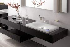 Выбор раковины для ванной комнаты