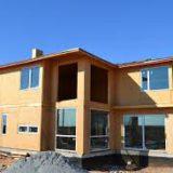 Строим дома с помощью СИП панелей