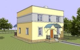 Строительство домов из структурно-изолированных панелей