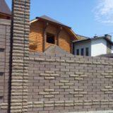 Преимущества фасадной плитки