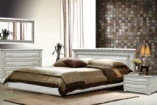 Дубовая мебель для вашей спальни