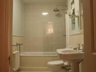 Несколько советов по перепланировке ванной