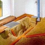 Подбор ливневой канализации для частного дома