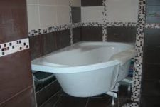Как выбрать акриловую ванну самостоятельно