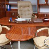 Что важно знать при выборе мебели в офис