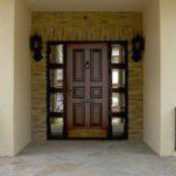 Как правильно выбрать и установить входные двери?