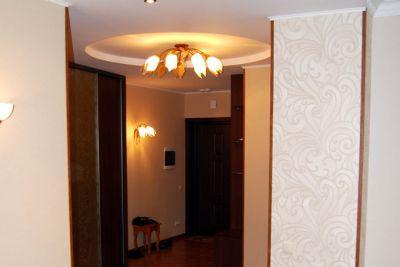 Потолочное освещение в квартире