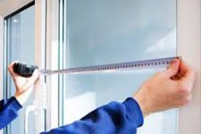 Установка пластикового окна: какой она должна быть?