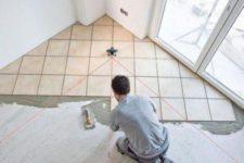 Условия подбора керамической плитки