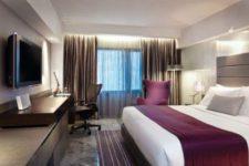 Как оформить дизайн интерьера гостиницы?