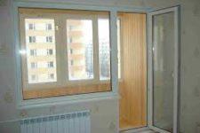 Почему балконные двери – особенные двери