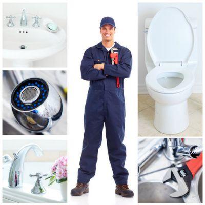 Делаем ремонт ванной комнаты
