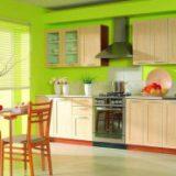 Дополняем интерьер кухни