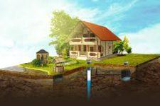 Бурение скважин или этапы проведения воды на участок