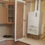 Требование к помещениям с автономным газовым котлом