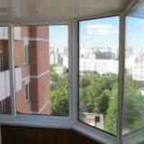 Окна из алюминия – уникальные свойства