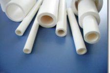 Трубы для внутреннего водопровода и канализации