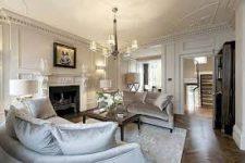 Французский стиль в дизайне квартиры