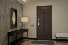 Выбор входных дверей в квартиру