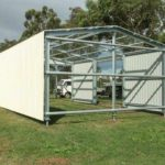 Винтовые сваи как лучшее решение для возведения средних и малых строений