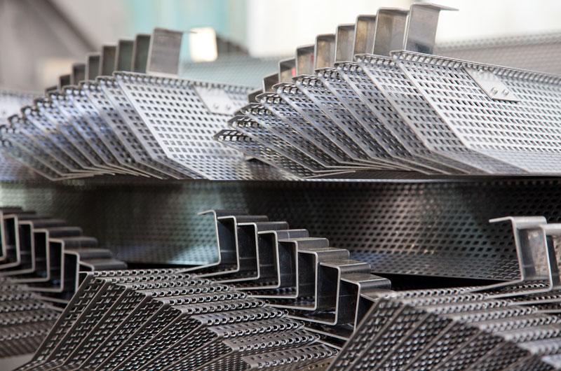 Изготовление металлических изделий