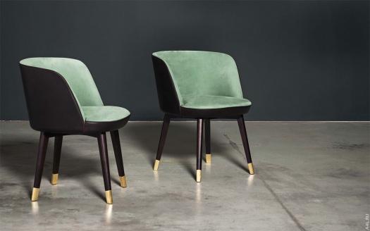 О высококачественных итальянских стульях и их приобретении