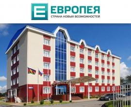 Детские центры открылись в экогороде «Европея»