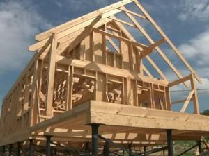 Финская технология в строительстве каркасных домов