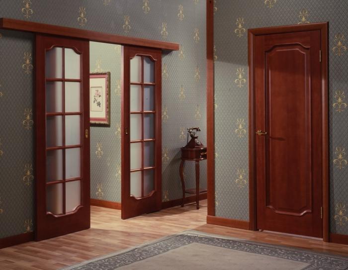 Большой выбор межкомнатных дверей на сайте интернет – магазина «Doorsmetall»