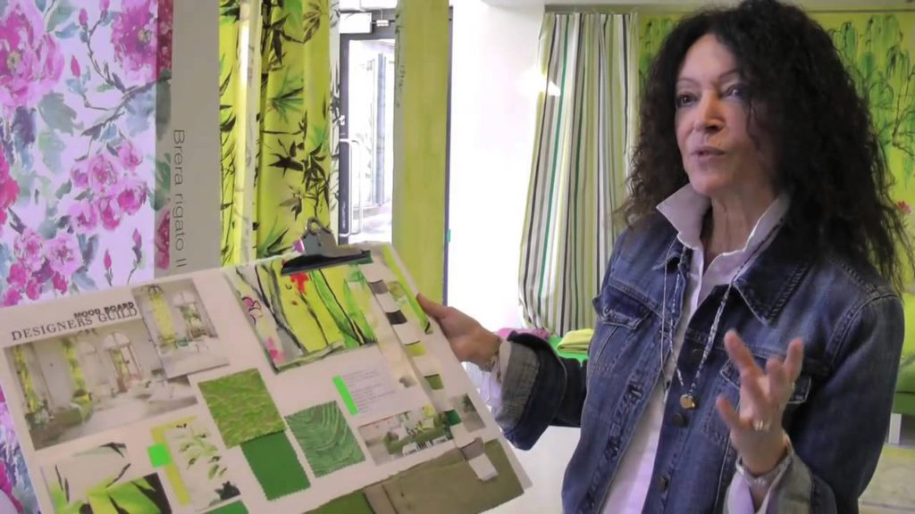 Мебель для гостиной: как выбрать? Советы французского дизайнера интерьеров Трисии Гилд.