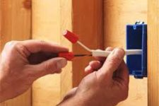 Как правильно организовать устройство электропроводки в кухне?