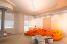 Дизайн квартиры — Как выдержать один стиль?