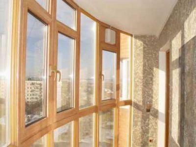 Что нужно знать при остеклении лоджии и балкона.