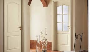 Такие разные межкомнатные двери