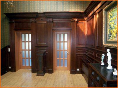 Стеновые панели: пластик или древесина? Что выбрать?