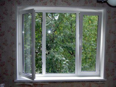 Выбираем правильно пластиковые окна для дома