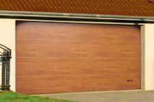 Комплексное и современное производство гаражных ворот, от компании «Ryterna».