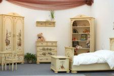 Компания Бель Кантри – высококачественная мебель в разных стилях с доставкой по стране