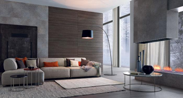 Красивая итальянская мебель Missura Emme
