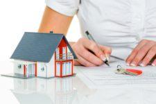 А все ли документы на недвижимость оформлены?