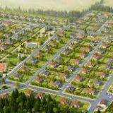 О коттеджных поселках