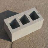 Стеновые бетонные блоки и их характеристики