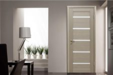 Выбираем правильно цвет межкомнатных дверей