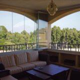 Строим балкон для частного дома