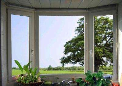 Пластиковые окна и система климат-контроля